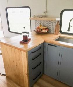Unusual RV Kitchen Organization Ideas You Should Know 17