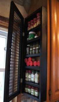 Unusual RV Kitchen Organization Ideas You Should Know 29