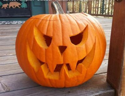 Best home tools for pumpkin carving