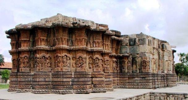 Channakeshava Temple