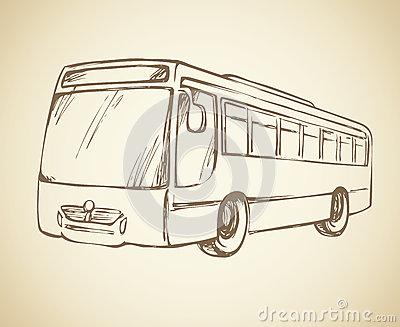 ಬಸ್, ಬಸ್ಸು, Bus