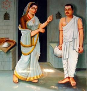 ಆಯ್ದಕ್ಕಿ ಲಕ್ಕಮ್ಮ ಮಾರಯ್ಯ,Aayadakki Lakkamma Marayya