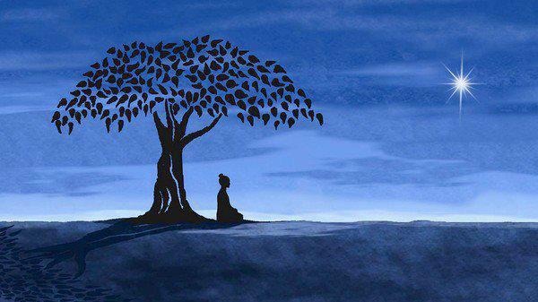ಅರಿವು, ದ್ಯಾನ, Enlightenment