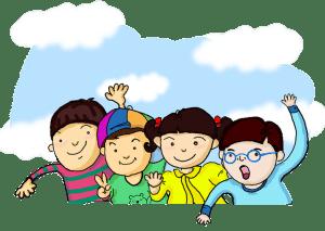 children, ಮಕ್ಕಳು