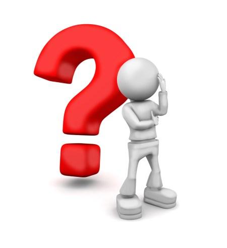 ಪ್ರಶ್ನೆ, Question