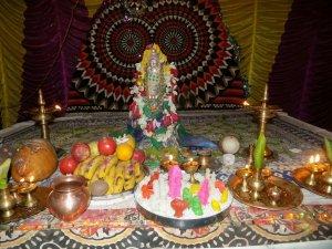 ಗೌರಿ ಹುಣ್ಣಿಮೆ,, Gouri Hunnime