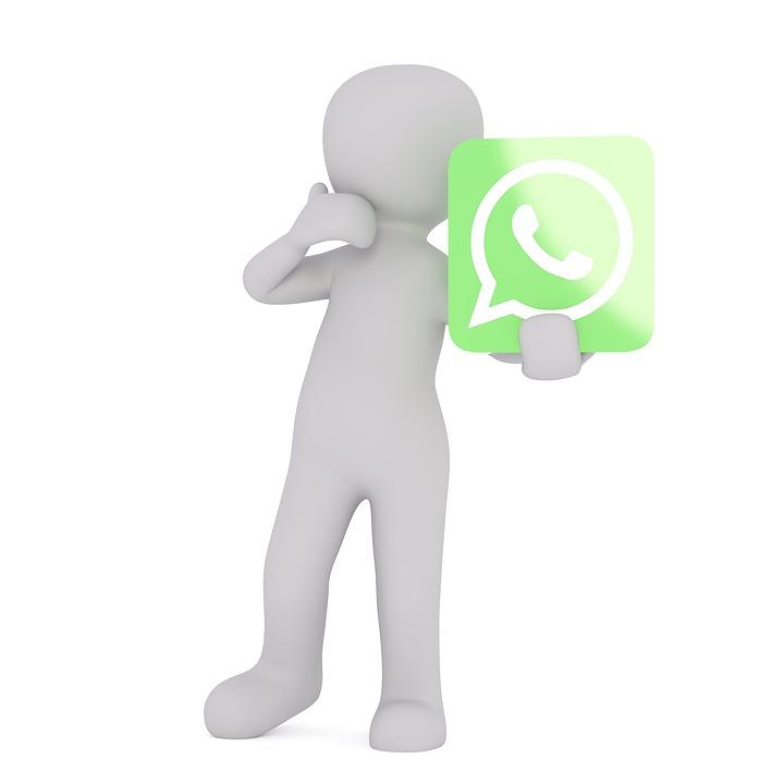 ವ್ಯಾಟ್ಸ್ಯಾಪ್, WhatsApp