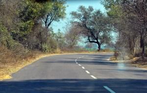 ತಿರುವು ದಾರಿ, Road Turn