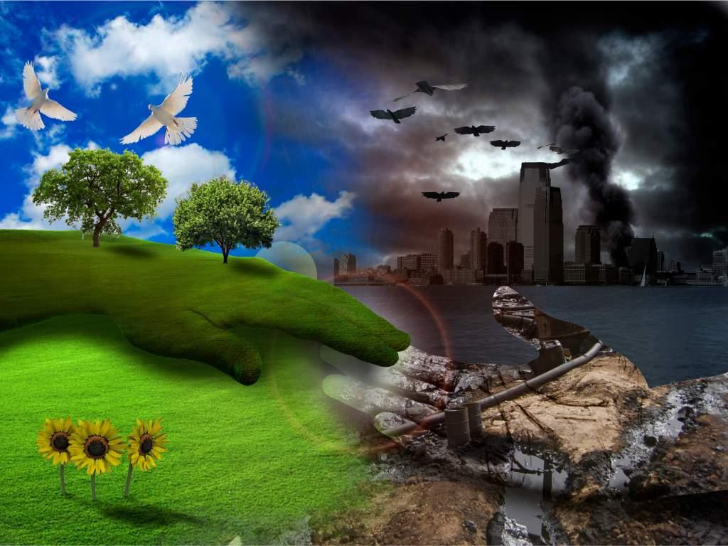 ಚೊಕ್ಕ ಪರಿಸರ, Clean Environment