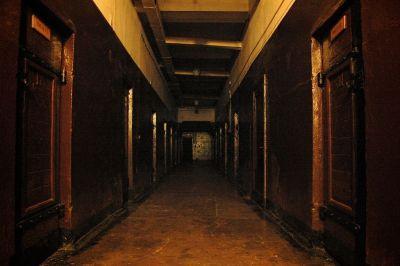 Karosta Prison Hotel. ಕರೊಸ್ಟಾ ಜೈಲು ಹೋಟೆಲ್