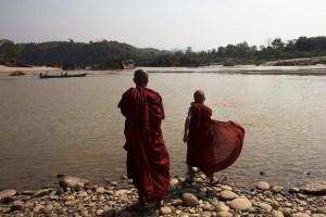zen monks, ಜೆನ್ ಸನ್ಯಾಸಿಗಳು