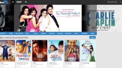 Best Hindi Movies Sites