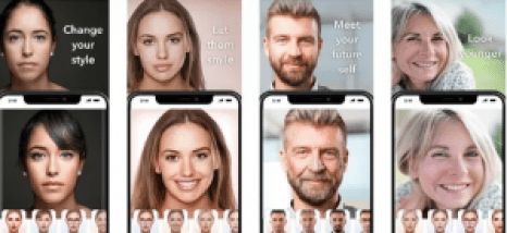 FaceApp Download APK