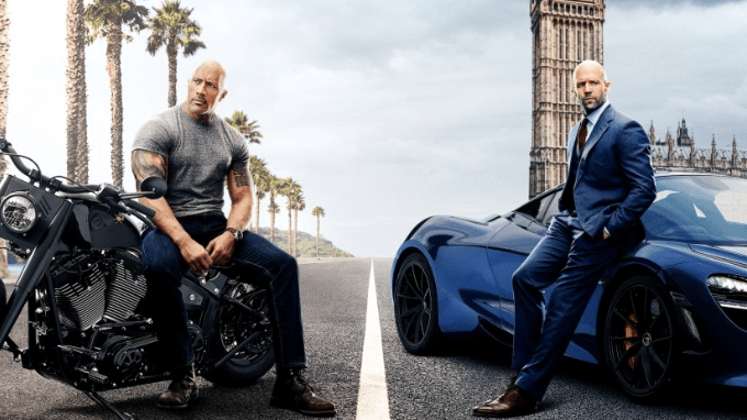 Download Fast & Furious: Hobbs & Shaw