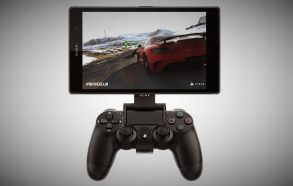 PS4 Games on Android