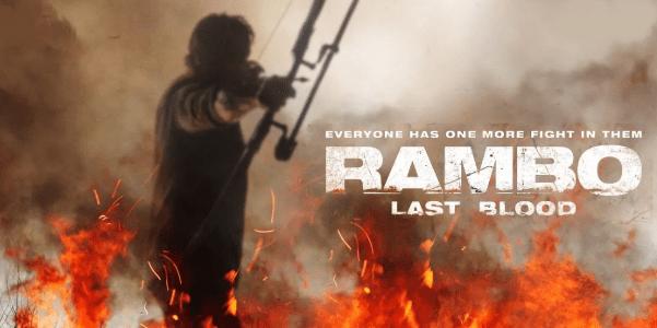 download Rambo: Last Blood