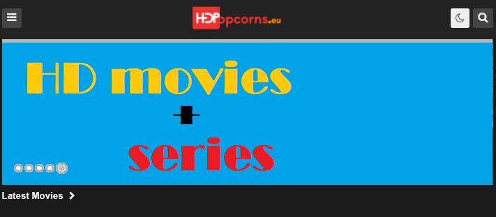 HDPopcorns