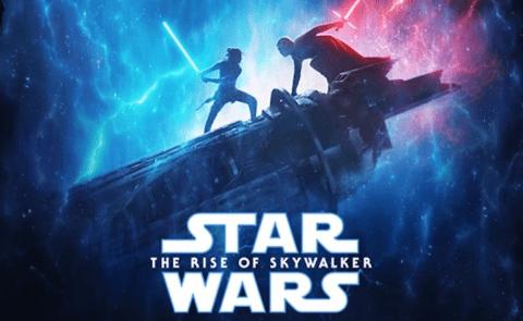 Download Star Wars: The Rise of Skywalker