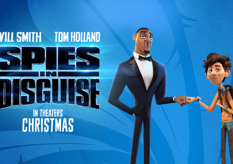 Spies in Disguise Download