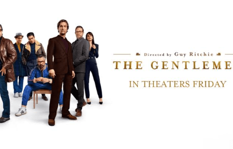 The Gentlemen Movie Download