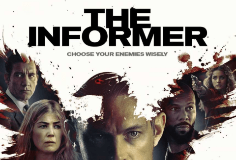 The Informer Movie Download