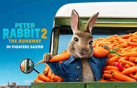 Download Peter Rabbit 2 Movie