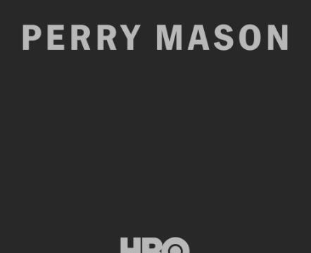 Perry Mason HBO