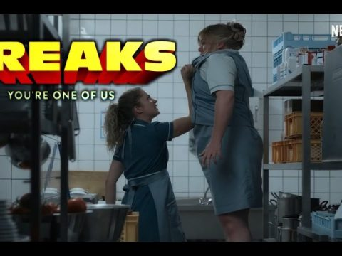 Freaks - you are one of us