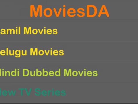 Moviesda Movies