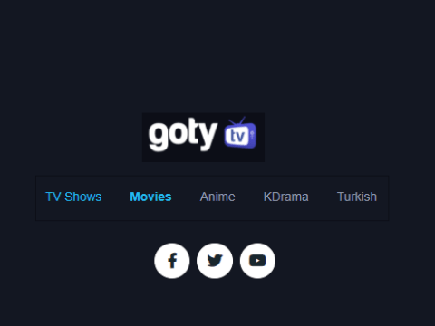 goty tv