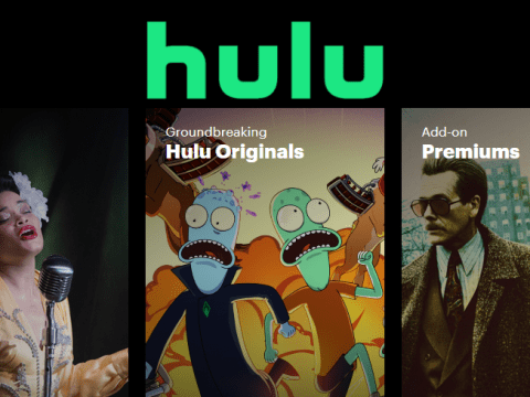 All Movies Coming to Hulu in April