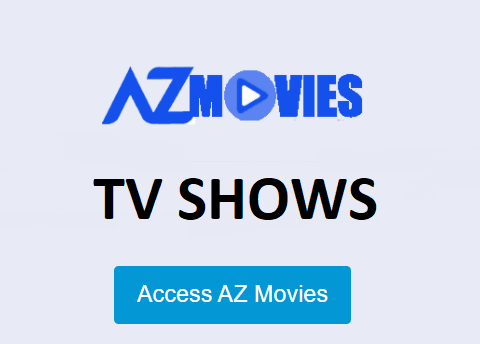 AZMovies TV Shows