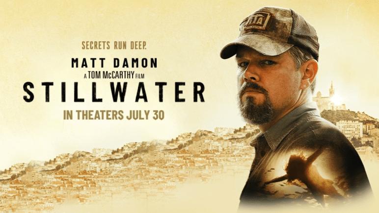 Stillwater Movie download