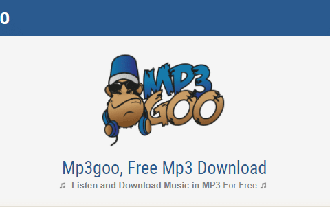 MP3Goo MP3 Goo