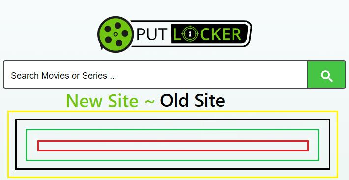 putlockers new site movies putlocker old website alternative