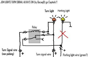 Jdm headlight wiring  HondaTech