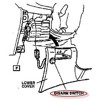 2000 Honda Accord Radio Wiring
