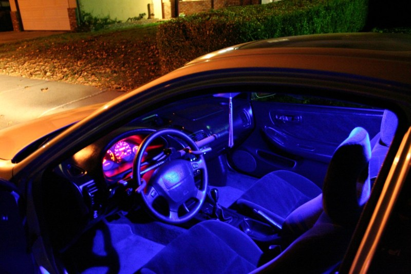 acura integra interior lights not working. Black Bedroom Furniture Sets. Home Design Ideas