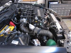1996 Integra GSR Distributor Plug Pinout  HondaTech