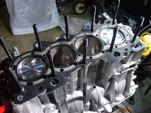 Symptoms of Upside Down Headgasket?  HondaTech  Honda