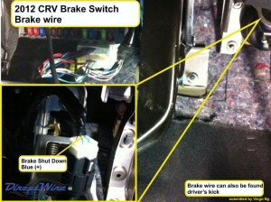 OEM Remote Start Module 2012 CRVCIVIC EX  HondaTech