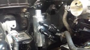 mrdpep's FI crankcase ventilation catch can theoretical diagram  HondaTech  Honda Forum