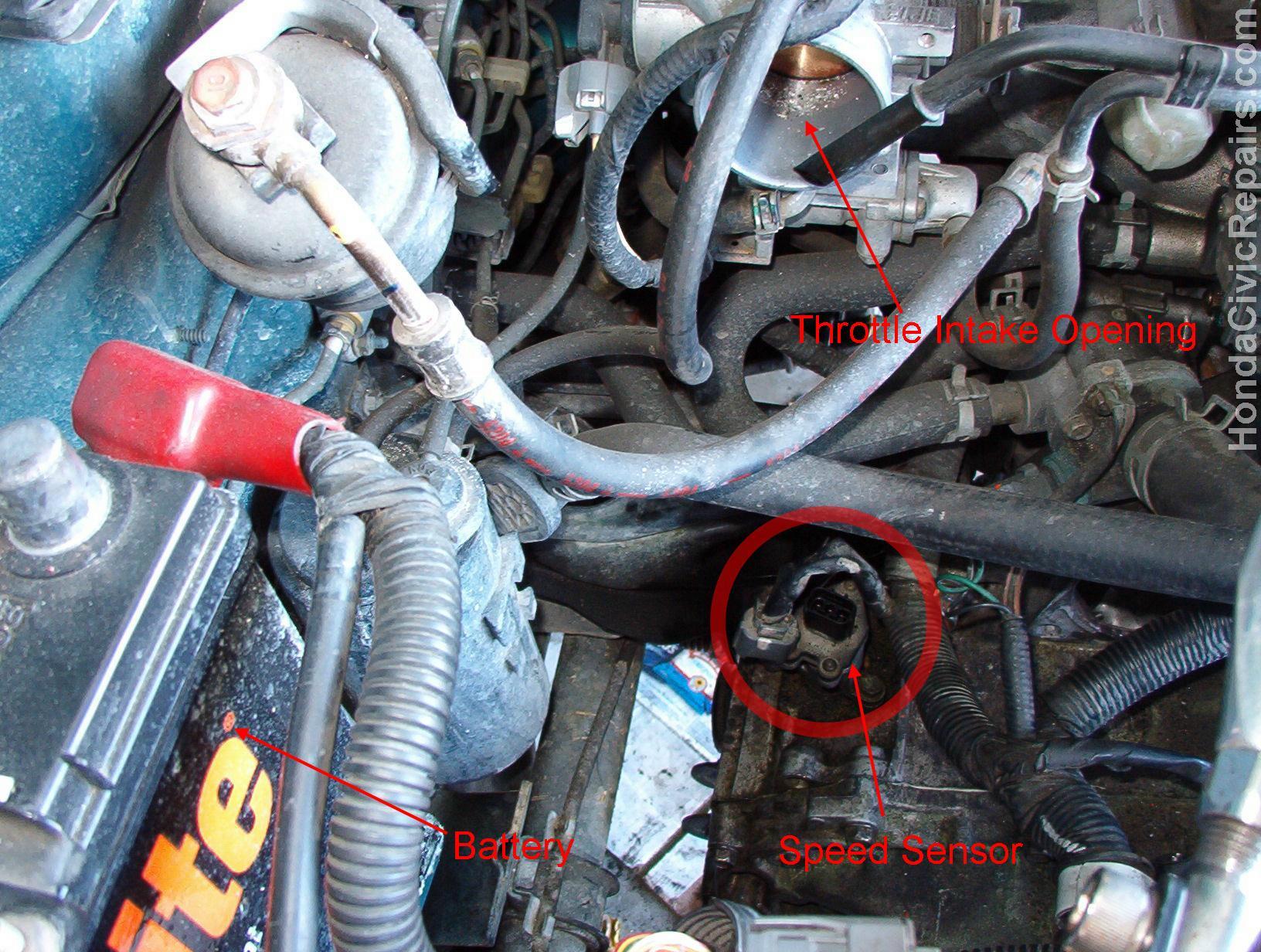 05 Sentra Fuel Filter Location Galant