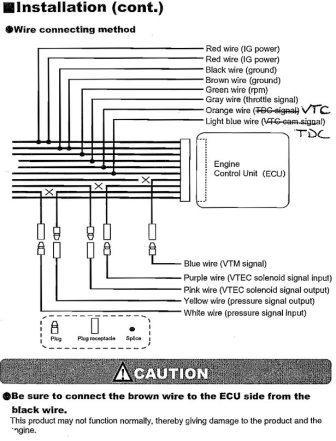 Spoon vtec controller wiring diagram best wiring diagram 2017 apexi vtec controller wiring diagram best 2017 sciox Gallery