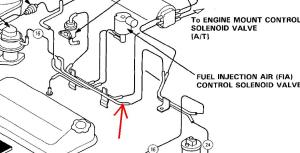 94 Accord EX wiring bugs! Slightly confused  HondaTech  Honda Forum Discussion