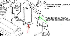 95 Accord Ex f22b1 vacuum line diagrams?  HondaTech