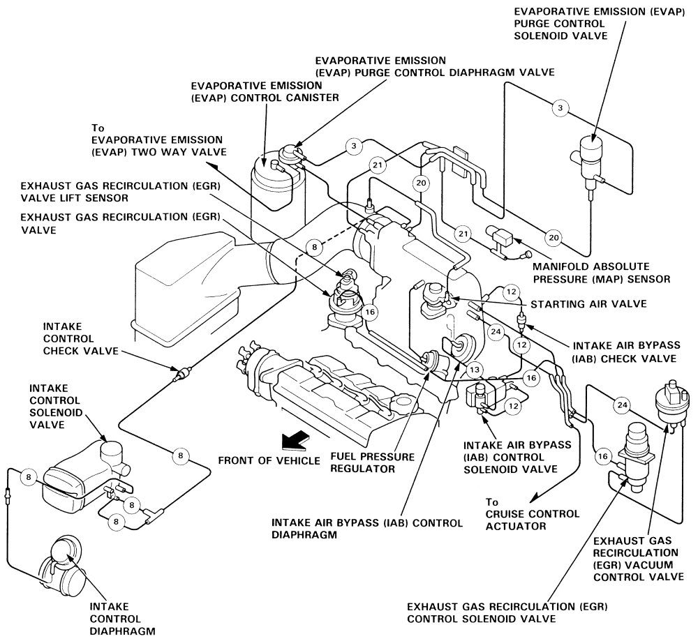 F22b not b1 not b2 intake manifold help please honda tech