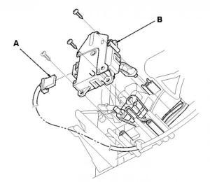 Problem with HeatAC on 2003 Honda Accord EX  HondaTech  Honda Forum Discussion