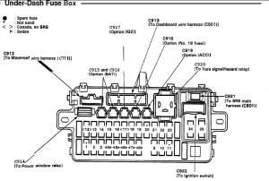 93 del sol Si  fuel pump won't prime  HondaTech
