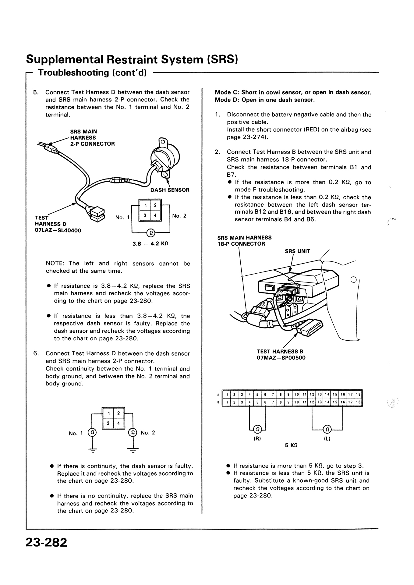 Civic How To Test Harness Wire Site Honda Tech Comhow 1993 Del Sol Electrical Wiring Diagram Fresh B12 Service And Accord Gallery 428230d1485677602 94 Vx Srs Trouble Need Help Usdm 92 95 1220resize13592c1920ssl